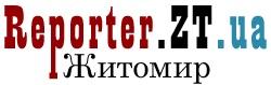 Репортер Житомира (Reporter.ZT.ua), Новостной портал Житомира